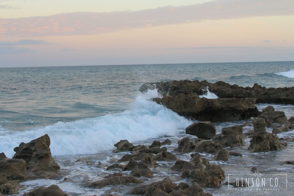 West Palm Beach Area is a pretty nice beach